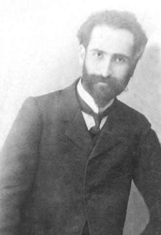 Mitrofan Lagidze